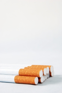 cigarette goods Lucky Strike